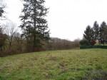 Une terrainconstructible avec C.U. situee en Limousin