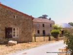 A vendre dans l'Allier une maison individuelle avec grange