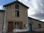 Sympathique maison a vendre dans la Haute-Saone, a l'extremite d'un tres beau village