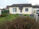 Maison plein pied avec jardin de 469m² à Sainte-Sévère-sur-Indre