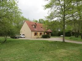 Belle maison individuelle de 4 chambres, prés de La Châtre