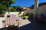 Maison de vacances parfaite avec une terrasse et vue