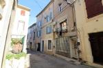 Maison de village de caractère de 3 chambres avec terrasse
