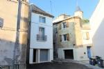 Maison de village à Pouzolles avec potentiel !