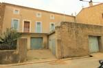 Grande maison de character T6 avec cour et terrasse
