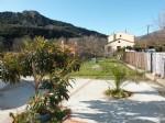 *Belle maison de village avec jardin, vues et piscine ( hors sol)