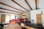 Rare - conversion d'une grange en maison contemporaine, 4 chambres et une piscine.