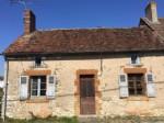 Maison de campagne à rénover avec une grange