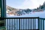 Charmant studio apartment skis aux pieds - La Plagne 1800