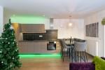 Superbe appartement T4 situé à Brides Les Bains