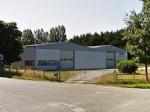 Local industriel atelier