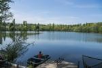 Superbe lac de 13 acres