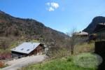 Grand terrain de 1131m² à vendre proche du centre du village de Saint Jean d'Aulps