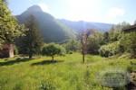 Terrain à vendre proche du centre du village de La Baume