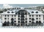 Votre appartement neuf au pied du télécabine de Saint Gervais