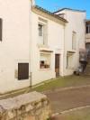 Charmante maison de village de 90 m² habitables avec terrasse tropézienne à 10 min de Pézenas.
