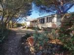 Charmante villa de plain-pied de 80 m² habitables sur 1770 m² hors lotissement avec vues !