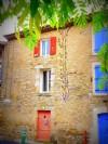 Mignonne maison de village en très bon état de 42 m² habitables dans un village demandé !