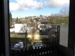 Bel Appartement T3 secteur Boulingrin vue sur Rouen