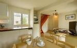 Investissement immobilier en résidence de tourisme avec un loyer annuel de 6040