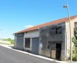 Grange en pierre 150m² - 2 pièces