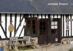 Maison Normande 3 chambres avec grande dependance
