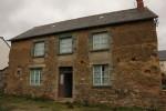 Maison en Bauge Bretonne