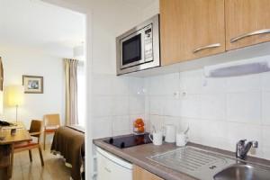 Investissement immobilier en résidence de tourisme avec loyer annuel de 5 067.50 HT