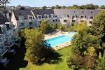 Investissement immobilier en résidence de tourisme avec un loyer annuel de 4 228.40
