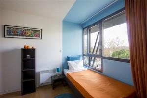 Investissement immobilier en résidence étudiante avec loyer annuel de 3 288 HT