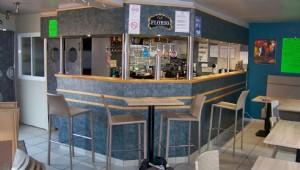 Fond de commerce bar brasserie avec licence 4
