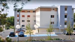 Investissement immobilier avec loyer annuel de 4 172.40 HT