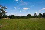 Terrain constructible avec maisonnette - Proche Monpazier