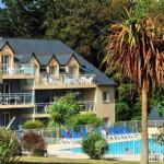 Investissement immobilier avec loyer annuel de 2 870 HT et rentabilité de 5 % à Carantec