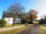 Ancien corps de ferme à réhabitiler avec maison récente et grand terrain