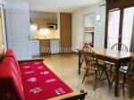 Appartement 2 chambres Flumet - Les Evettes (73590)