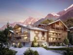 Appartement T2 neuf Les Houches (74310) Vallée de Chamonix