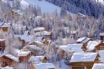 Appartement de Ski de 84m² VEFA. Secteur MERIBEL