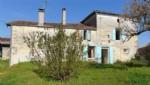 Deux Sevres Maison de 4 chambres avec grange et jardin, Brioux sur Boutonne 79