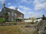 Belle maison. 4 ch. 132m². dependances et grand jardin. 50670 Lingeard