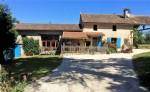 Maison de village en pierre restaurée avec studio - Charente