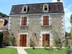 Belle maison restaurée de 4 chambres proche de Saint-Cyprien avec 600m2 de jardin