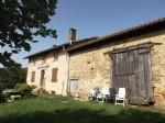 Maison de ferme, 3 hectares et nombreuses dépendances