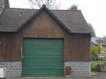 Maison à vendre saint-pierre-de-plesguen, 2 chambres, idéal pour un invesitissem