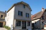 Surface habitable : 102 m²Chambres : 4Terrain : 0Cette maison se situe dans le nord de la Creuse