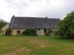 Située dans un petit hameau dans la campagne de l'Indre