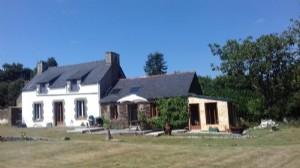Belle maison rurale ... Prêt à emménager .. Potentiel d'investissement ... AUCUN FRAIS D'AGENT.
