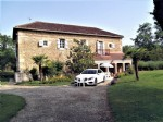 GERS: Pretty Stone Built Home. Heart of the Armagnac Region