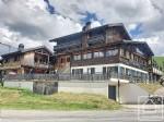 Un Hôtel restaurant en activité sur le plateau des Chavannes, 9 chambres