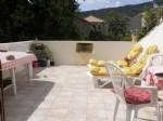 Charmante maison de village rénovée avec 85 m² habitables et superbe terrasse !